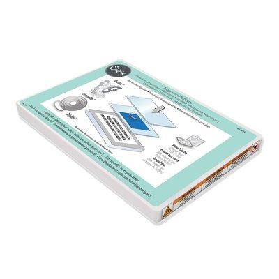 Sizzix Big Shot Accessory - Magnetic Platform 656499