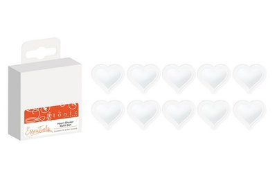 Tonic Studios Blister Refill - Heart 1664E