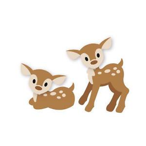 Marianne Design Collectable - Eline's Deer COL1401