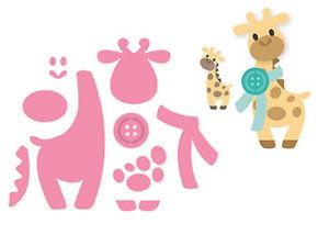 Marianne Design Collectable - Eline's Giraffe COL1386
