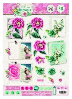 Stansvel Studio Light Sweet Romance nr. 513 - EASYSR513