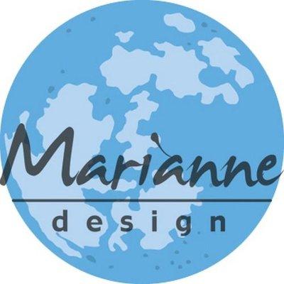 Marianne Design Creatable - Maan LR0500