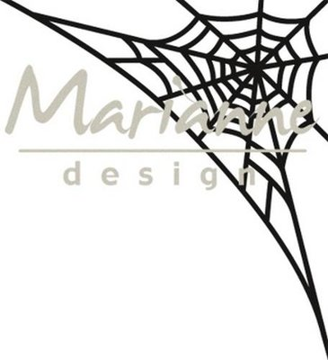 Marianne Design Craftable - Spiderweb CR1422