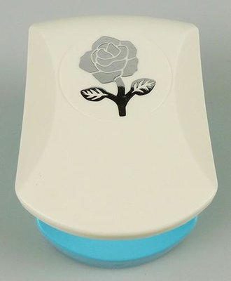 Nellie's Choice Embossing Punch Medium - Tak Rozen EBPL007