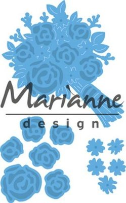 Marianne Design Creatable - Bouquet LR0505