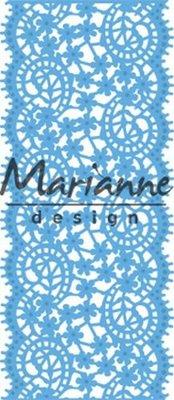 Marianne Design Creatable - Lace Border L LR0507