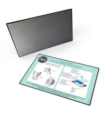 Sizzix Big Shot Accessory - Precision Base Plate 660320