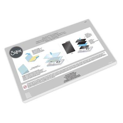 Sizzix Big Shot Plus Accessory - Standard Platform 660583