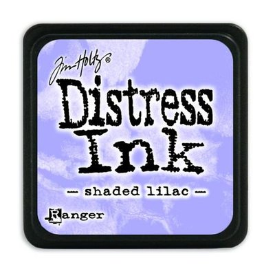Ranger Distress Ink - Shaded Lilac TIM34957