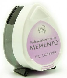 Memento Dew Drop - Lulu Lavender MD-000-504