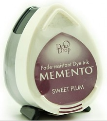 Memento Dew Drop - Sweet Plum MD-000-506