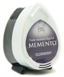 Memento Dew Drop - Elderberry MD-000-507