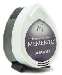 Memento Dew Drop - Elderberry MD-000-507