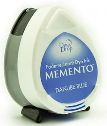 Memento Dew Drop - Danube Blue MD-000-600