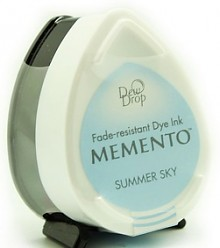 Memento Dew Drop - Summer Sky MD-000-604