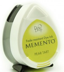 Memento Dew Drop - Pear Tart MD-000-703