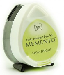 Memento Dew Drop - New Sprout MD-000-704