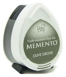 Memento Dew Drop - Olive Grove MD-000-708