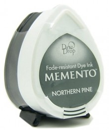 Memento Dew Drop - Northern Pine MD-000-709