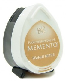 Memento Dew Drop - Peanut Brittle MD-000-802