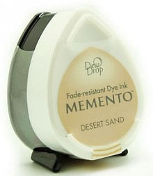 Memento Dew Drop - Desert Sand MD-000-804
