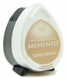 Memento Dew Drop - Toffee Crunch MD-000-805