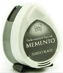 Memento Dew Drop - Tuxedo Black MD-000-900