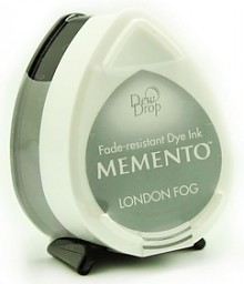 Memento Dew Drop - London Fog MD-000-901