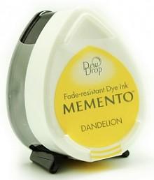 Memento Dew Drop - Dandelion MD-000-100