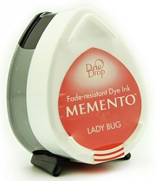 Memento Dew Drop - Lady Bug MD-000-300
