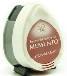 Memento Dew Drop - Rhubarb Stalk MD-000-301
