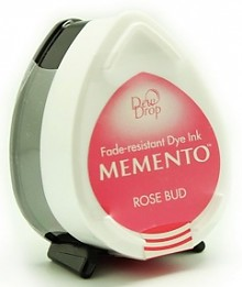 Memento Dew Drop - Rose Bud MD-000-400
