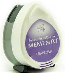 Memento Dew Drop - Grape Jelly MD-000-500