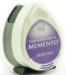 Memento Dew Drop - Grape Jelly MD-000-500
