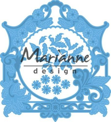 Marianne Design Creatable - Special Circle LR0511