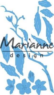 Marianne Design Creatable - Apple Blossom LR0512