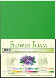 Leane Creatief Flower Foam - Grasgroen 25.4315