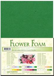 Leane Creatief Flower Foam - Mosgroen 25.4322