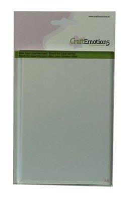 Acrylblok CraftEmotions - 105 x 148 mm (A6)
