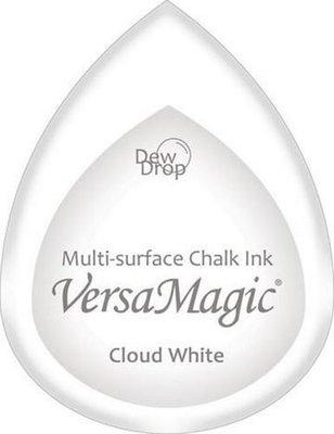 VersaMagic Dew Drop - Cloud White GD-000-092