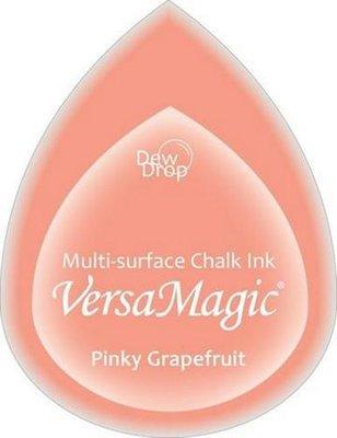 VersaMagic Dew Drop - Pink Grapefruit GD-000-074