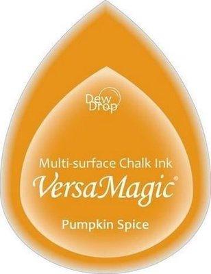VersaMagic Dew Drop - Pumpkin spice GD-000-061