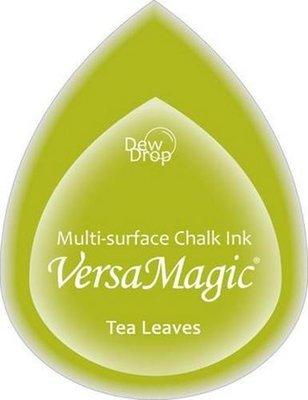 VersaMagic Dew Drop - Tea Leaves GD-000-060