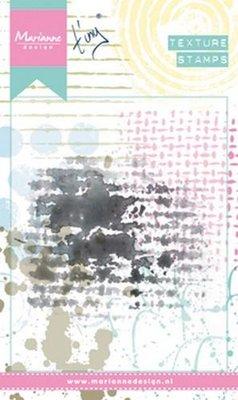 Marianne Design Cling Stempel - Imprint MM1616