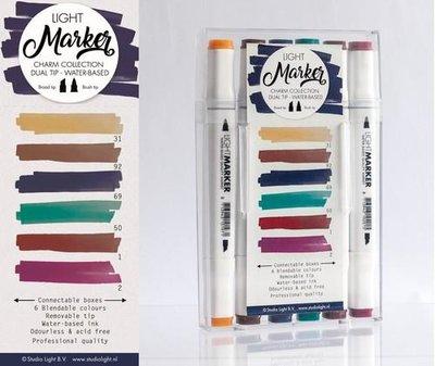 Studio Light Marker - Chique MARKER05