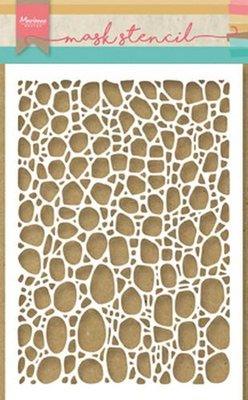 Marianne Design Mask - Cobble Stone PS8001