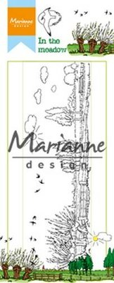 Marianne Design Stempel - In the Meadow HT1633