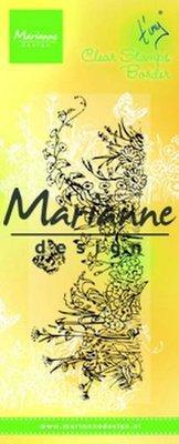 Marianne Design Stempel - Border Meadow TC0863