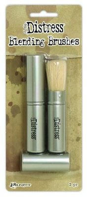 Ranger Blending Brushes Tim Holtz TDA62240