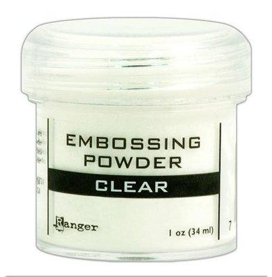 Ranger Embossing Poeder - Clear EPJ37330